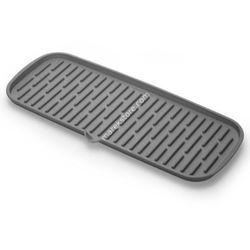 Ociekacz silikonowy do suszenia naczyń 42x17 cm, produkt marki Tescoma
