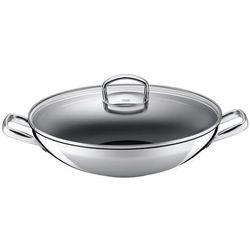 - wok z pokrywą hongkog 6,8 l marki Silit