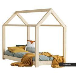 Selsey łóżko pawera domek (5900000061614)