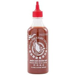 Sos chili Sriracha b.ostry (chilli 70%) 525 g Flying Goose - sprawdź w wybranym sklepie