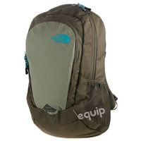 Plecak The North Face Vault II - forest night green