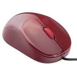 Mysz komputerowa  ak-m-510 (czerwona) marki Akyga