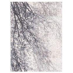 Dywan Yoki Kusa 80 x 150 cm szary