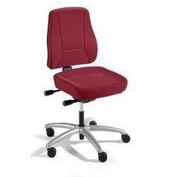 Interstuhl büromöbel Obrotowe krzesło biurowe younico pro,wys. oparcia 540 mm