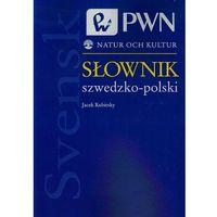 Słownik szwedzko-polski - Wysyłka od 3,99 - porównuj ceny z wysyłką (kategoria: Encyklopedie i słowniki)