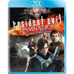 Film IMPERIAL CINEPIX Resident Evil: Potępienie Resident Evil: Damnation (film)