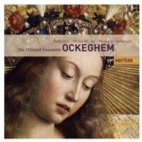 Veritas X2-Requiem, Missa Mi-Mi, Missa P - Hilliard Ensemble (5099962849227)
