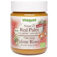 Vitaquell: olej palmowy czerwony native BIO - 200 g (4003247101833)