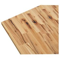Blat drewniany 60 x 2,7 x 300 cm buk holenderski (5902670110513)