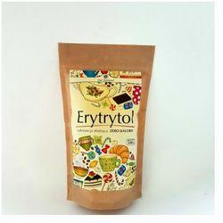 Erytrytol 0,5 kg Pięć Przemian - produkt z kategorii- Cukier i słodziki