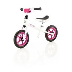 Rowerek biegowy Kettler Speedy 10 cali Princess z kategorii Rowerki biegowe