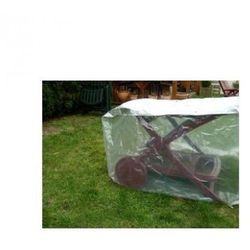 Pokrowiec na wózek/stolik ogrodowy - oddychający z kategorii Stoły ogrodowe