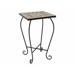 Florabest® dostawiany stolik z mozaiką, 1 sztuka