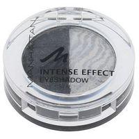 Manhattan Intense Effect Eyeshadow 4g W Cień do powiek 101W/11G Wild Night