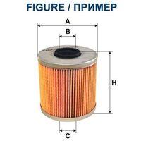 Filtr paliwa PE 936/1