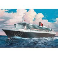 Queen Mary 2 - Revell (4009803058085)