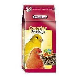 Versele Laga - Canaries 4kg, towar z kategorii: Pokarmy dla ptaków