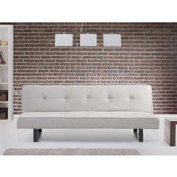Luksusowa sofa kanapa DERBY białoszary z kategorii Sofy