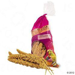kolba z prosa- żółta - 250 g wyprodukowany przez Jr farm