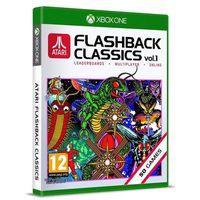 Atari Flashback Classic Collection Vol.1 (Xbox One)