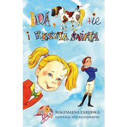 Ida, konie i reszta świata, książka w oprawie miękkej
