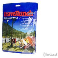 Żywność liofilizowana  hot pot 250 g 2-osobowa wyprodukowany przez Travellunch