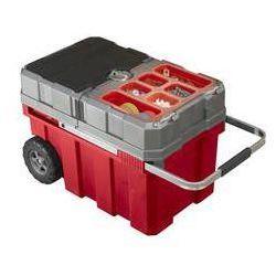 Keter Toolbox  masterloader (17191709) szary /czerwony
