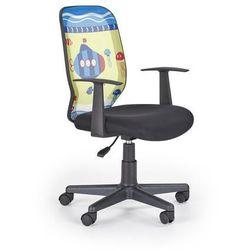 Krzesło dziecięce kiwi submarine marki Halmar