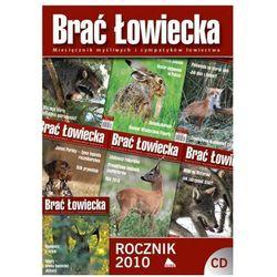 Brać Łowiecka rocznik 2010 na CD (kategoria: Czasopisma)