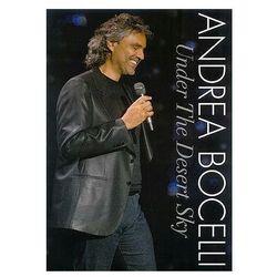 Under The Desert Sky - Andrea Bocelli z kategorii Musicale