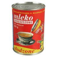 Gostyń  530g mleko słodzone