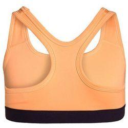 Nike Performance PRO CLASSIC Biustonosz sportowy peach cream/purple dynasty (0886550457705)