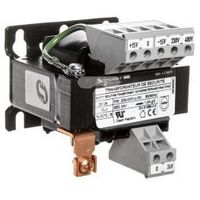 Transformator 1-fazowy 25VA 230(400)V/24V ABL6TS02B SCHNEIDER ELECTRIC