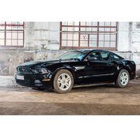 Jazda Ford Mustang (15') - Wiele lokalizacji - Borsk ( k. Gdańska) \ 4 okrążenia