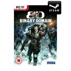 Binary Domain - Klucz