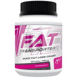 Trec Fat Transporter 180tab. - sprawdź w wybranym sklepie
