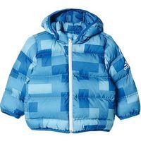 Kurtka adidas Synthetic Down Infants Jacket Kids AY6775 (5905895347535)