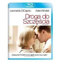 Droga do szczęścia (Blu-Ray) - Sam Mendes (5903570062803)