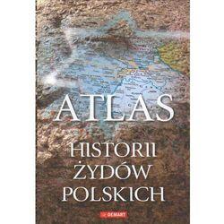 Atlas historii Żydów polskich (eks.), rok wydania (2010)