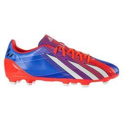 Korki Adidas F10 TRX FG - MESSI - Niebieski   Czerwony   Fioletowy - produkt z kategorii- Piłka nożna