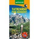 Tatrzański Park Narodowy. Mapa laminowana - . (9788378682189)