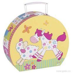 Walizka Susibelle - zabawki dla dzieci - oferta [75862d7207d1b7b3]