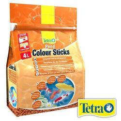 TETRA Pond Colour Sticks 4 l - DARMOWA DOSTAWA OD 95 ZŁ!