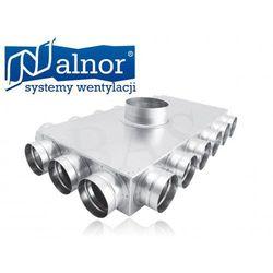 Puszka rozdzielcza 18x75mm/200mm (flx-pro-75-3-6-3-6) od producenta Alnor