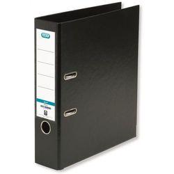 Segregator Elba Pro+ A4/80 czarny 100-169
