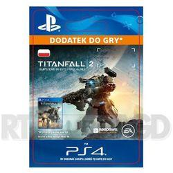 Titanfall 2 - deluxe edition content [kod aktywacyjny], marki Sony