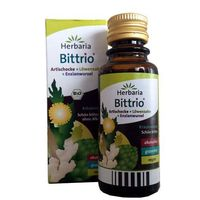 BIO eliksir ziołowy BITTRIO 20 ml