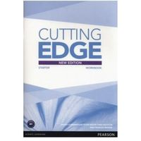 Cutting Edge New Ed Starter Workbook Wit (64 str.)