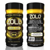 Masturbator - Zolo Personal Trainer Cup Trener - produkt z kategorii- Masturbatory i pochwy