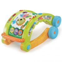 Little Tikes Light 'n Go 3-in-1 Walker & Activity Table Wielobarwność stolik do zabawy dla dzieci